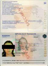 Biometrinen Passi