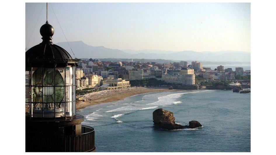 Biarritz Ja Baskimaa La France En Finlande Ambassade De France